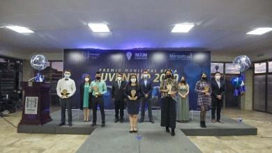 Photo of El Marqués entrega el Premio Municipal de la Juventud 2020