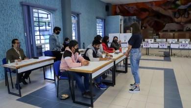 Photo of Universitarios votan por Rector(a) de la UAQ