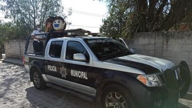 Photo of Fortalecen seguridad en Tequisquiapan en Día de Muertos