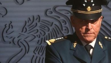 Photo of Transparentarán expediente de Salvador Cienfuegos