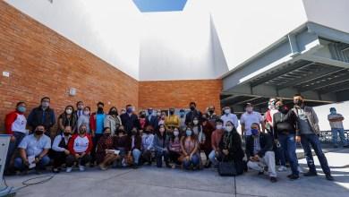 Photo of UAQ inaugura edificio para Centro de Medios en San Juan del Río