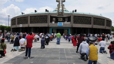 Photo of Basílica de Guadalupe cerrará del 10 al 13 de diciembre