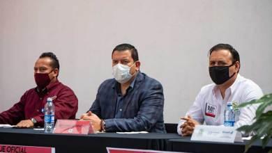 Photo of Se suma El Marqués al programa de apoyo del Buen Fin edición 2020