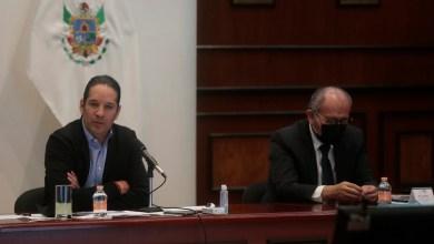 Photo of Gobernador regaña a los alcaldes para enfrentar pandemia de COVID-19