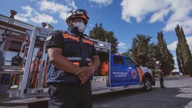 Photo of El Marqués recibe nueva Unidad de Rescate Especializado