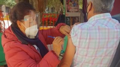 Photo of Continúa vacunación contra influenza en Querétaro