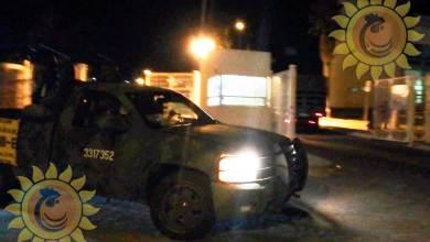 Photo of Convoy Militar trajo a San Juan del Río 870 vacunas contra Covid-19