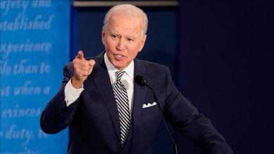 """Photo of Joe Biden le exige a Trump acabar el """"asalto al estado de derecho"""""""