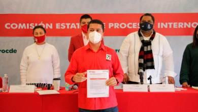Photo of Toño Macías se registró ante el PRI; buscará alcaldía de Tequisquiapan