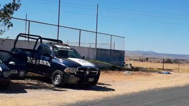 Photo of Localizan muerto a chofer de Hidalgo cerca de Polotitlán