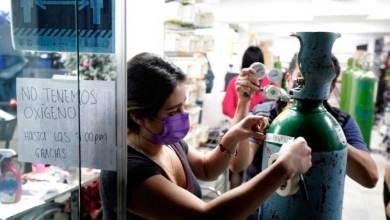 Photo of Querétaro enfrenta riesgo por desabasto de oxígeno