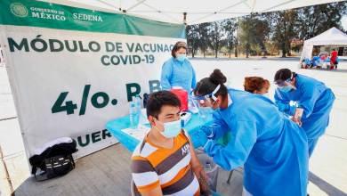 Photo of Han llegad a Querétaro 14 mil 650 vacunas contra el COVID-19