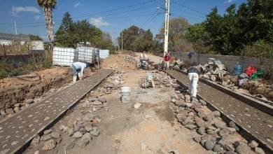 Photo of San José Galindo tiene un histórico desarrollo en obra