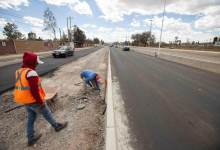 Photo of Ejido San Pedro Ahuacatlán trata de frenar, otra vez, obras de la carretera