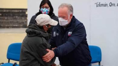 Photo of SEDEA entregó apoyos al campo en Tolimán