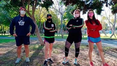 Photo of Queretanas son preseleccionadas de hockey sobre hielo