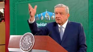 """Photo of ASF exagera sus resultados; AMLO asegura tener """"otros datos"""""""