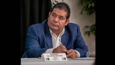 Photo of Falleció por Covid-19 el senador de Morena Radamés Salazar