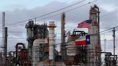 Photo of Texas suspende venta de gas natural a México