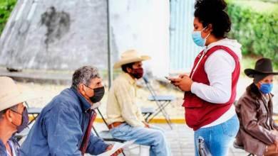 Photo of Tolimán, Colón y Huimilpan, próximos a recibir vacuna anti Covid-19