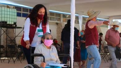 Photo of Brigada Correcaminos logra sinergia de vacunación en Cadereyta de Montes