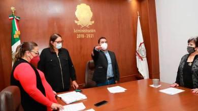 Photo of Marco Antonio Trejo asume presidencia municipal de Ezequiel Montes