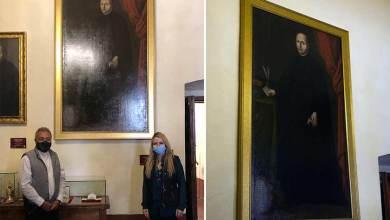 """Photo of Restauran la pintura """"Mathias de Hijar"""""""