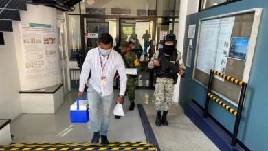 Photo of Arranca jornada de vacunación contra COVID-19 en Corregidora