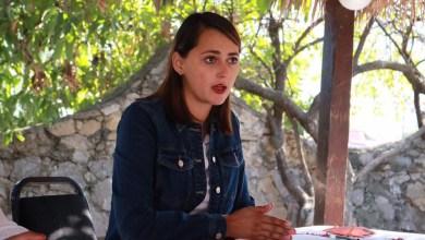 Photo of Celia Maya discrimina y segrega a candidatos: Bety León