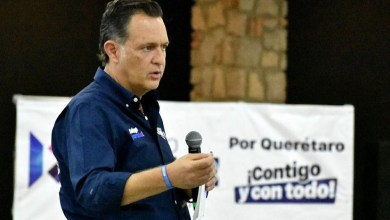 Photo of Querétaro va salir adelante con las MyPimes: Mauricio Kuri