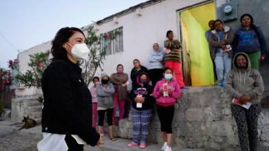 Photo of Candidata del PRI dice que gestionará vacunas para Querétaro