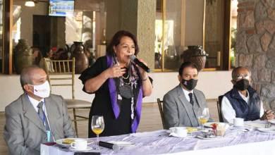 Photo of Celia Maya propone un mejor sistema de justicia para Querétaro