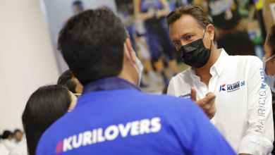 Photo of Mauricio Kuri ofrece programa de salud «Clínica en tu casa»