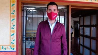 Photo of Héctor Magaña será candidato de MORENA por Tequisquiapan