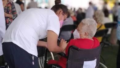 Photo of Esta semana aplican segundas dosis en 4 municipios de Querétaro