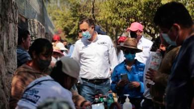 Photo of Candidato del PAN Kuri ofrece «piso parejo» para Tequisquiapan