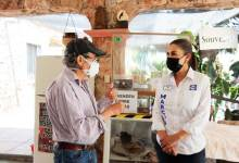 Photo of El INSABI debe entrar a revisión: Marcia Solórzano