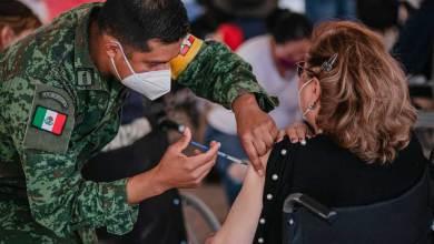 Photo of Brigada Correcaminos ha vacunado a 50 mil adultos mayores en Querétaro Capital