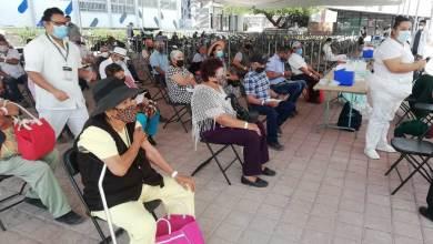 Photo of Querétaro con avances en plan nacional de vacunación