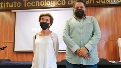 Photo of Vacunación anti Covid-19 inicia en San Juan del Río; conoce dónde te la aplicarán