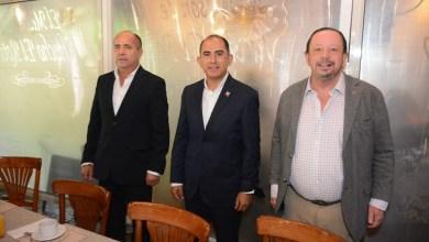 "Photo of Cámaras apoyan plataforma ""Sal y Vota"""