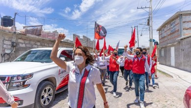 Photo of Existe desigualdad en Querétaro: Abigail Arredondo