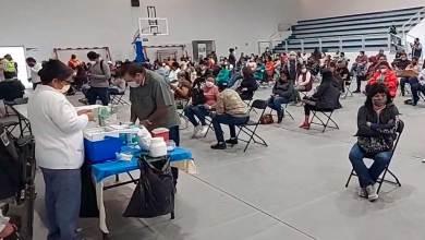 Photo of Vacunación para mayores de 18 años será en agosto en Querétaro capital