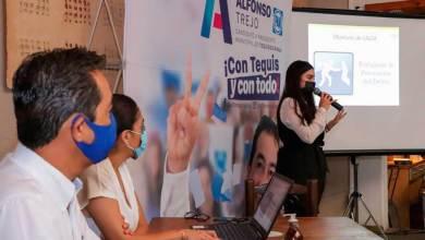 Photo of Policía de Tequisquiapan debe revitalizarse y con el PAN se logrará: Alfonso Trejo