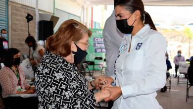 Photo of Marcia Solórzano recuperará presupuesto para seguridad