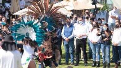 Photo of Mauricio Kuri impulsará el turismo 5.0 para Querétaro