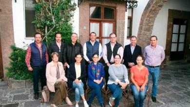 Photo of Roberto Cabrera ofrece relanzamiento del Centro Histórico de San Juan