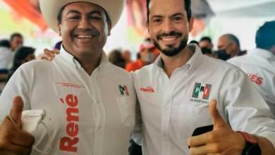 Photo of René Mejía es alcalde electo de Amealco por el PRI