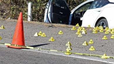 Photo of Familiares reclaman justicia tras matanza de civiles en Reynosa