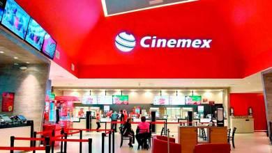 Photo of Cinemex se recupera del Covid; reabre 107 cines